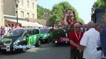 Au coeur du Tour #15 : Vincent Barteau et le 14 juillet !