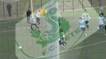 PERPIGNAN CANET FC  VS   FC SETE     LE  30/01/2013
