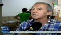 España: ONG reiteran apoyo a Venezuela y reconocen logros de su gob.