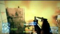 NUEVOS MAPAS  Battlefield 3 - Back to Karkand| Willyrex & sTaXx [Parte 2/2]