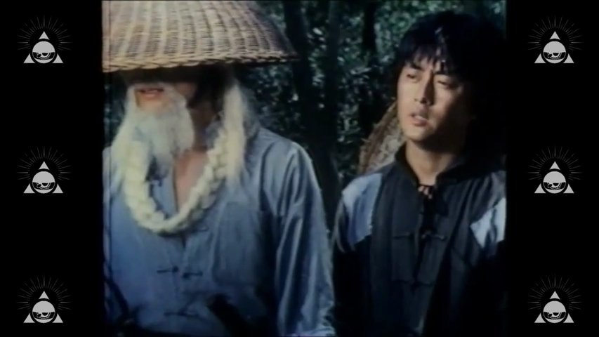 Sukh Knight - Pai Mei Technique