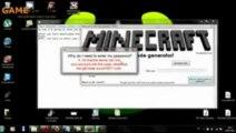 Free MineCraft Gift Code Generator New release 2013 Hacked Minecraft Gift Codes Gen