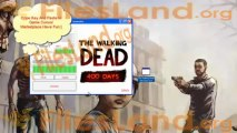 The Walking Dead: 400 Days DLC Generator For XBOX360/PS3/PC – Full Version Download