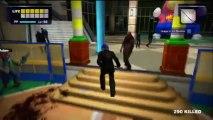 Dead Rising Adam The Clown Psycho Gameplay HD 720p