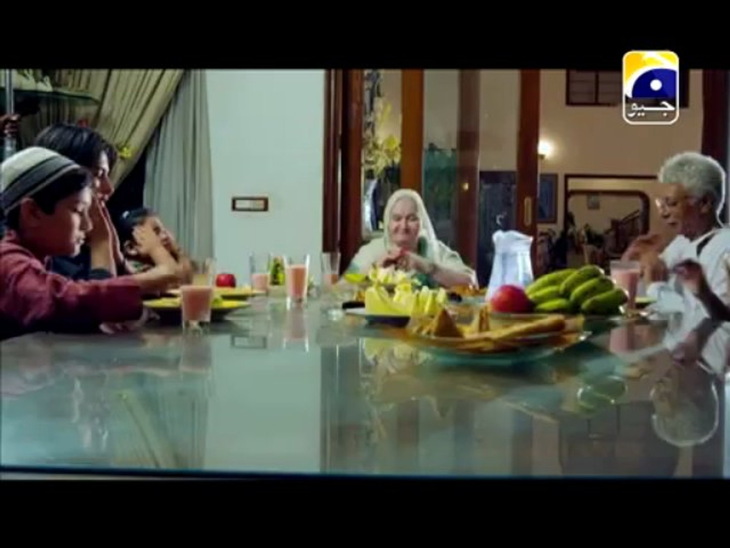 Amaan Ramazan Kalam Full Version by @AamirLiaquat Directed by Irfan Junejo and Humayun Mashkoor Ali