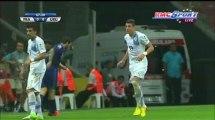 BFM TV / Mondial U20 : les Bleuets sacrés - 13/07