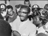 Discours de Patrice Lumumba 30 juin 1960 : Indépendance du Congo