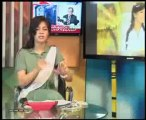 Counter View With Rabi Pirzada Part 1 (13-07-2013)