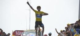 FR - Résumé - Étape 15 (Givors > Mont Ventoux) - Tour de France
