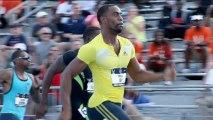 Athlétisme - Tyson Gay contrôlé positif