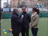 non solo calcio 14 puntata del 08 03 2013 agrigentotv