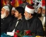 Views of Famous Actors (Firdos jamal ) for Dr Muhammad Tahir ul Qadri