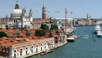 Venice Italy Grand Canal Cruise Tour