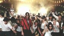 "Flash Mob ""Dance Like Michael"". M&Ms / Team Ideas."