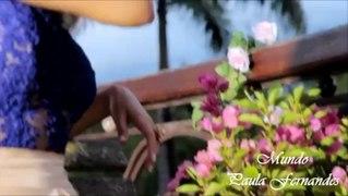 Clipe Um Ser Amor Paula Fernandes Tema de Bruno e Paloma