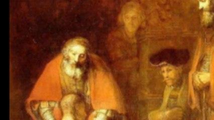 Les trois kénoses du père ou l'épiphanie de la paternité Luc 15