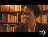 """Bolano 10 anni dopo, Nicola Lagioia racconta lo scrittore cileno. L'autore di """"2666"""" moriva nel luglio 2003 a 50 anni"""