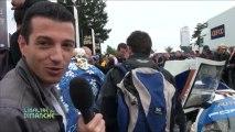 24 Heures du Mans 2013 : Les Coulisses (Partie 3)