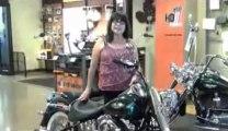 Harley-Davidson Dealership Napa, CA | Used Harley Napa, CA