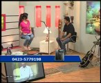 Counter View With Rabi Pirzada (Part-02) (05-07-2013)