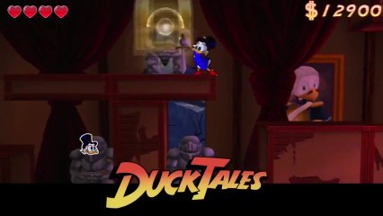 Ducktales remastered & Xbox One news, Samsung pays Apple fine in 5 cent pieces