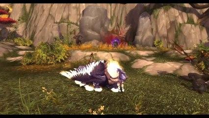 Monture World of Warcraft: Gardien Ailé