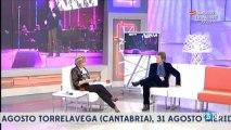 Maria Teresa Campos entrevista Raphael 1