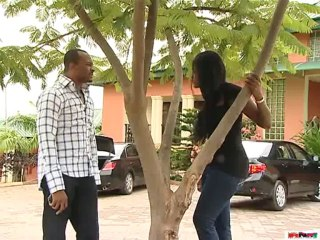 Mercy Johnson Can Be So Jealous. FIND OUT !!!