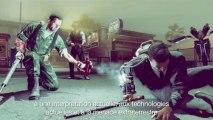"The Bureau - XCOM Declassified – 2K Sports - Trailer ""Carnet de développeurs"""