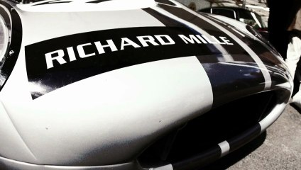 Dans le bureau de Richard Mille - Episode 2