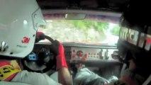Montée 4 Lucéram 2013 Simca 1000 Rallye 2