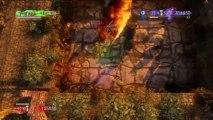 Live Zombies Dead Ops | Los Bufalos de oro | Nanos, Willyrex & sTaXx [PARTE 3]