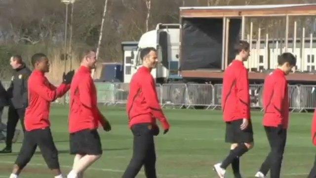"""Man Utd - Yorke : """"Giggs est unique en son genre"""""""