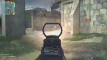 """Modern Warfare 3 - Modern Warfare 3 M4A1 Gameplay """"First Impression"""" (Interchange Domination Gameplay/Commentary)"""