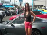 Chevy Corvette Dealership Incline Village, NV | Incline Village, NV - Chevrolet Corvette Dealer