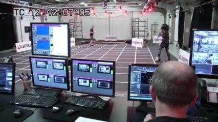 Capturing Gareth Bale's Technique de FIFA 14