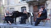 Musique aux étoiles 2013 - Concert de musique de chambre