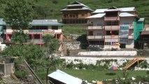 Un boom touristique salutaire dans le Cachemire pakistanais