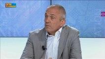 L'INRIA et Google main dans la main : Antoine Petit dans 01 Business - 13 juillet 1/4