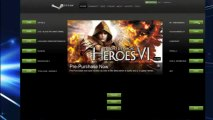 [04 February 2013] Steam Hack Keygen 2013 [MEDIAFIRE] Get All Steam Games Free - YouTube