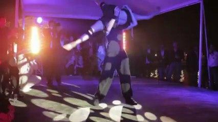 Improvisation de Danse