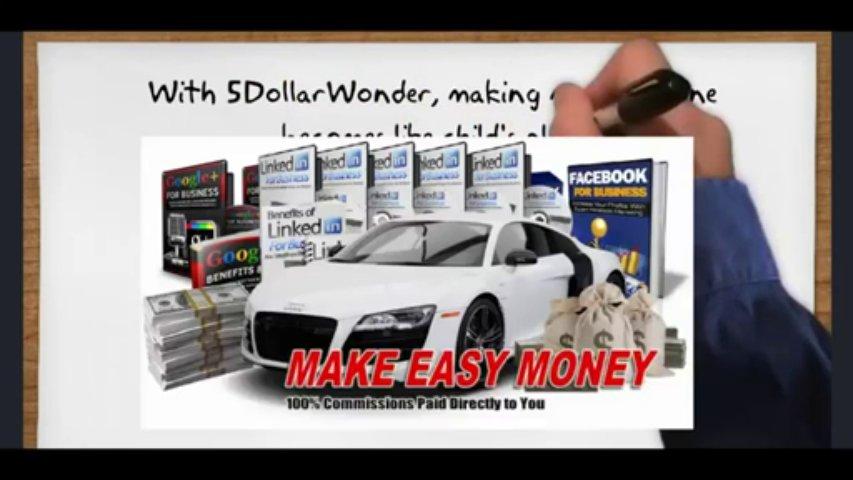 5DollarWonder Memberships