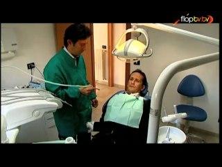 Barz - 1x47 - Dal dentista