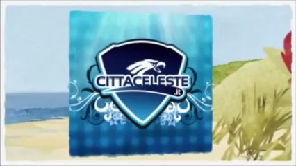 CITTACELESTE.IT   Infortunio Alfaro