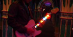 James Valentine joue avec NeckFX Guitare