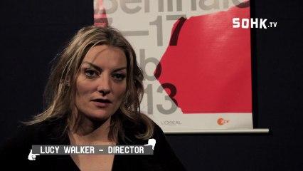 SOHK.TV interview with Lucy Walker (The Crash Reel)