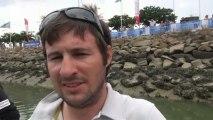 Pierre-Antoine Morvan Courrier Dunkerque