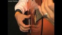 Franky Joe Texier (guitare sur deux accords)