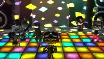 Runner 2 : Future Legend of Rythm Alien - Les bons amis disco (DLC)