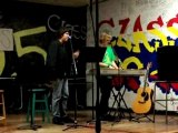 Ed Demirer and Paul Fattrosso coffee house 2